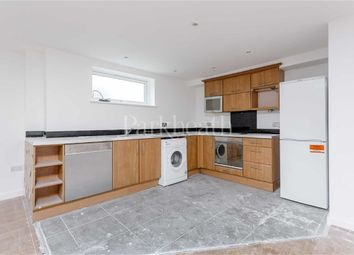 Thumbnail 1 bed flat to rent in Wellington Road, Kensal Rise, London