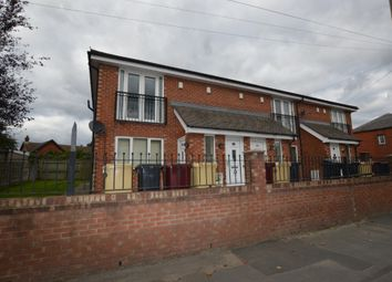 Thumbnail 2 bed flat to rent in Buckley Court, Buckley Lane, Bolton