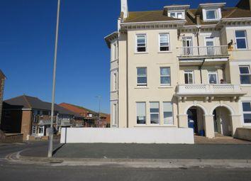 Esplanade, Seaford BN25. 2 bed flat
