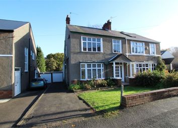 Thumbnail 3 bed semi-detached house for sale in Crystal Glen, Llanishen, Cardiff