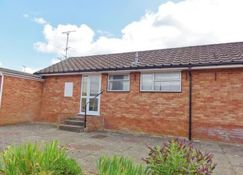 Thumbnail 2 bed semi-detached house to rent in 41 Queens Court, Ledbury, Herefordshire