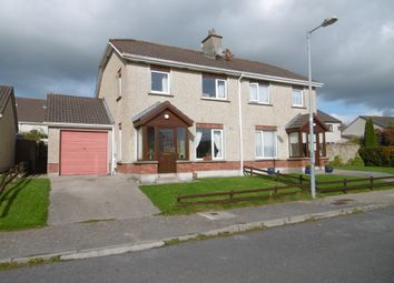 Thumbnail 3 bed semi-detached house for sale in 35 Ard Caoin, Cashel Road, Clonmel, Tipperary