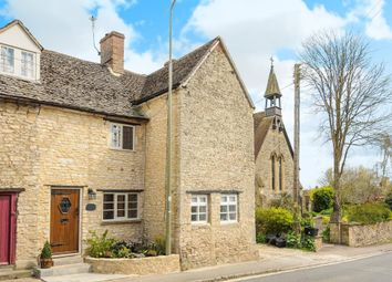 Thumbnail 3 bedroom terraced house for sale in Manor Road, Woodstock