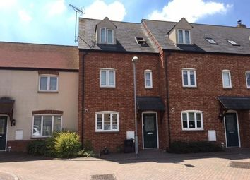 Thumbnail 3 bed terraced house for sale in Smith's Court, Purton, Swindon
