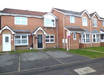 Thumbnail 2 bed terraced house for sale in Whin Meadows, Hartlepool