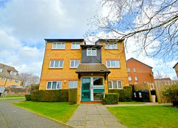 Thumbnail 1 bed flat for sale in Anthony Road, London