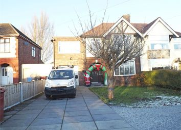 Thumbnail 4 bed semi-detached house for sale in Rupert Road, Liverpool, Merseyside