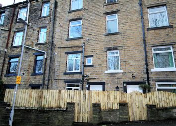 Thumbnail 1 bed terraced house to rent in Bargate, Linthwaite, Huddersfield