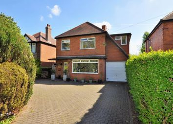 Thumbnail 5 bed detached house for sale in Knowles Hill, Rolleston-On-Dove, Burton-On-Trent