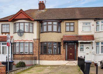 3 bed terraced house for sale in Connop Road, Enfield EN3