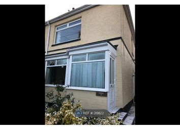Thumbnail 2 bed semi-detached house to rent in Kenmore Crescent, Greenside, Ryton
