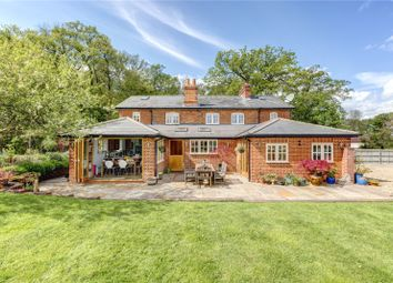 Thumbnail 4 bedroom detached house for sale in Binfield Heath, Henley-On-Thames, Oxfordshire