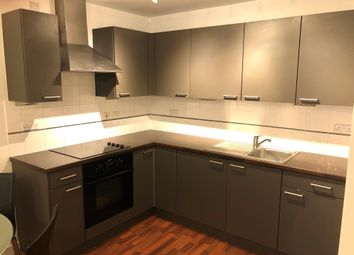 1 bed flat to rent in Solly Street, Sheffield S1