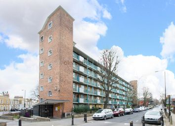 Thumbnail 2 bed flat for sale in Sewardstone Road, Bethnal Green