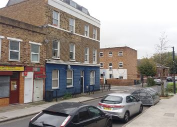 Thumbnail 3 bed flat for sale in Bagshot Street, Walworth, London