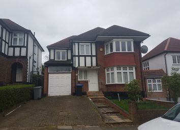 Thumbnail 1 bed detached house for sale in Corringham Road, Wembley Park