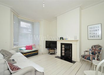 Thumbnail 3 bed terraced house to rent in Birkbeck Road, London