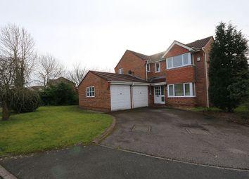 Thumbnail 4 bed detached house for sale in 7 The Grange, Cottam, Preston, Preston, Lancashire