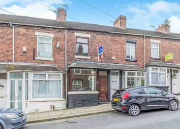 Thumbnail 2 bed terraced house for sale in Tintern Street, Hanley, Stoke-On-Trent
