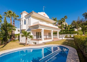 Thumbnail 4 bed villa for sale in Guadalmina Alta, Marbella, Málaga, Andalusia, Spain