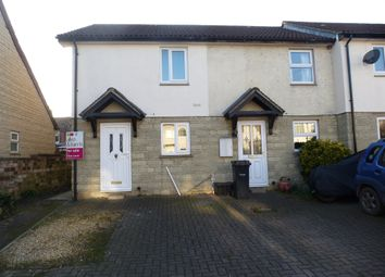 Thumbnail 2 bed end terrace house for sale in Pippin Row, Calne