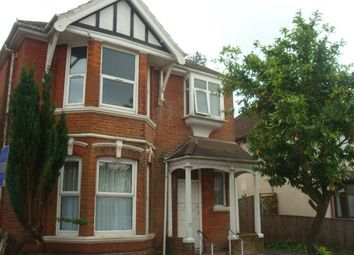 Thumbnail 8 bed detached house to rent in Heatherdeane Road, Portswood
