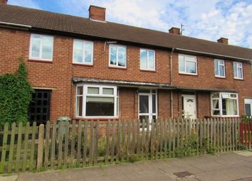 Thumbnail 4 bed terraced house to rent in Langton Drive, Grimsby