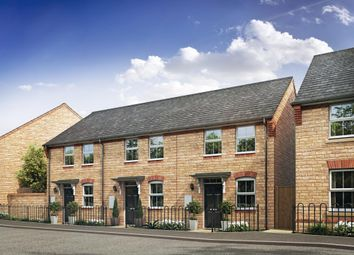 "Thumbnail 2 bed terraced house for sale in ""Wilford"" at Guan Road, Brockworth, Gloucester"