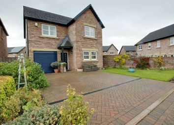 Thumbnail 4 bed detached house for sale in 11 Orchard Way, Dalston, Carlisle, Cumbria