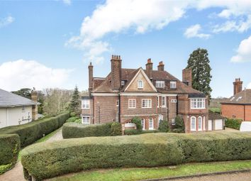 Thumbnail 1 bed flat for sale in Parkmore, Wilderness Road, Chislehurst