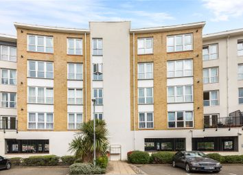 Thumbnail 1 bedroom flat for sale in Fisgard Court, Admirals Way, Gravesend, Kent