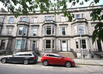 Thumbnail 2 bed flat to rent in Grosvenor Crescent, Edinburgh