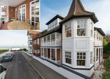 3 bed flat for sale in Sea Road, Westgate-On-Sea CT8
