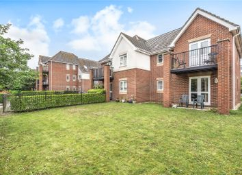 Thumbnail 1 bed flat for sale in Sycamore Place, 188 Hiltingbury Road, Eastleigh, Hampshire
