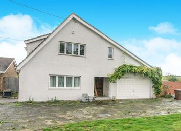 Thumbnail 4 bed detached house for sale in Main Road, Hoo, Rochester, Kent