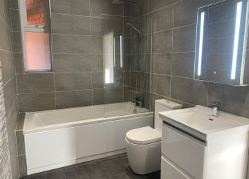 Thumbnail 2 bed flat to rent in Fryston House, Bargate, Grimsby
