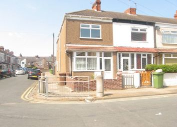 Thumbnail 2 bed flat to rent in Pelham Road, Cleethorpes