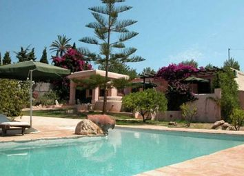 Thumbnail 4 bed villa for sale in Charming Villa Close To Ibiza Town, Jesus, Ibiza, Balearic Islands, Spain