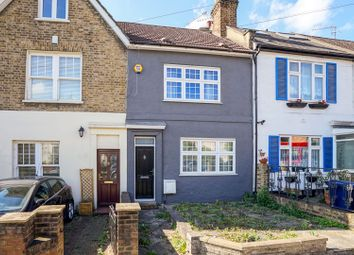 Thumbnail 2 bed terraced house for sale in Long Lane, London