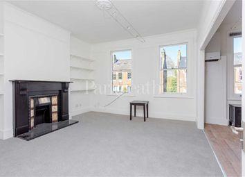 Thumbnail 2 bed flat to rent in Savernake Road, Belsize Park, London