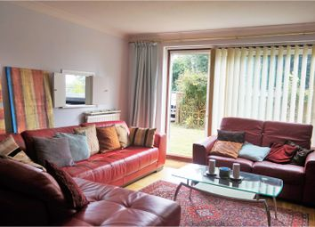 Thumbnail 2 bed flat for sale in 39 Lyonsdown Road, New Barnet