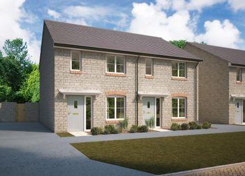Thumbnail 3 bedroom semi-detached house for sale in Ridgeway Farm, Purton Road, Purton