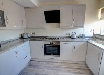 Thumbnail 3 bed semi-detached house for sale in Loxley Road, Barnsley