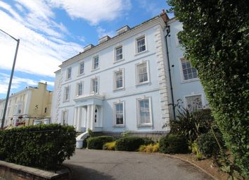 Thumbnail 2 bed flat for sale in Bank Place, Falmouth