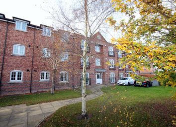 Thumbnail 2 bed flat for sale in Green Court, New Lane, Huntington, York