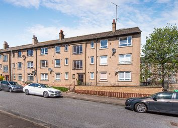 Thumbnail 2 bed flat for sale in Abbotsford Street, Dundee