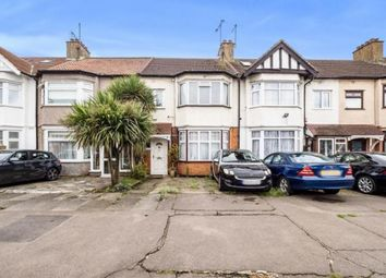 Thumbnail 3 bed terraced house for sale in Roll Gardens, Ilford