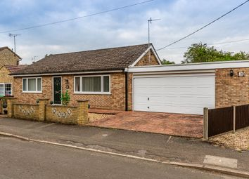 Thumbnail 3 bed detached bungalow for sale in Newtown Road, Raunds, Wellingborough