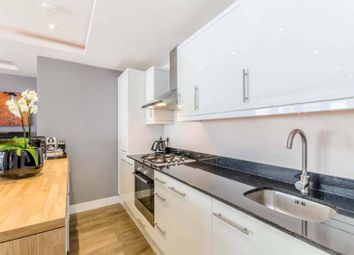 Thumbnail 1 bed flat for sale in Cricklewood Lane, Child's Hill