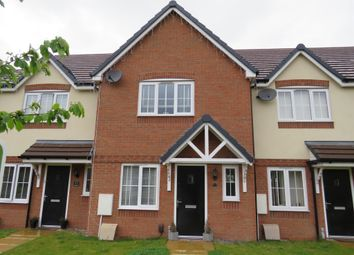 Thumbnail 3 bed terraced house for sale in Lichfield Road, Walsall Wood, Walsall